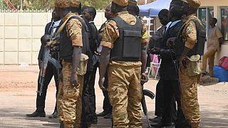 Six civils tués dans une attaque dans le nord du Burkina Faso