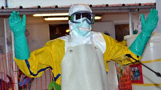 New Ebola case reported in Guinea in nearly a month