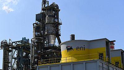 La compagnie Eni cesse ses activités d'hydrocarbures en Tunisie