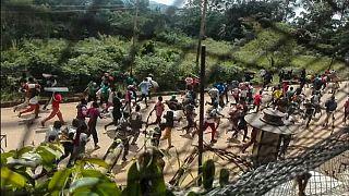 RDC : marche contre les ADF, l'armée affirme avoir tué huit miliciens