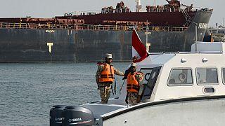 Fin des embouteillages et retour à la normale au canal de Suez