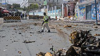 Somalie : deux bases militaires attaquées par les shebab