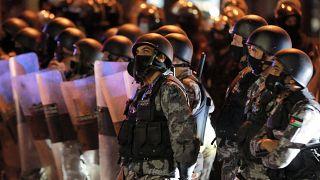 """الجيش: الأمير حمزة """"طُلب منه التوقف عن تحركات تُوظف لاستهداف"""" أمن الأردن"""