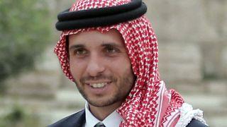Ιορδανία: Σε κατ' οίκον περιορισμό ο πρίγκηπας Χάμζα