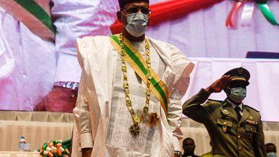 Niger : Mohamed Bazoum nomme Ouhoumoudou Mahamadou Premier ministre