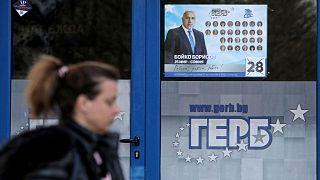 انتخابات در بلغارستان