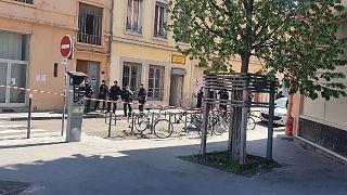 Fransa: Lyon'da Kürt derneğine yapılan saldırıda 4 kişi yaralandı