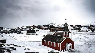Gronelândia dividida entre ambiente e economia