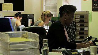 Afrique du Sud : anxiété et dépression, autres conséquences de la Covid-19