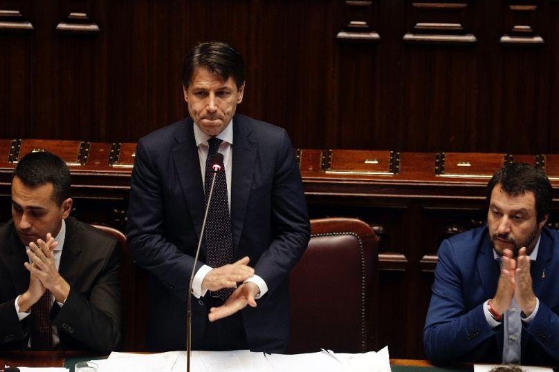 AP Photo/Gregorio Borgia