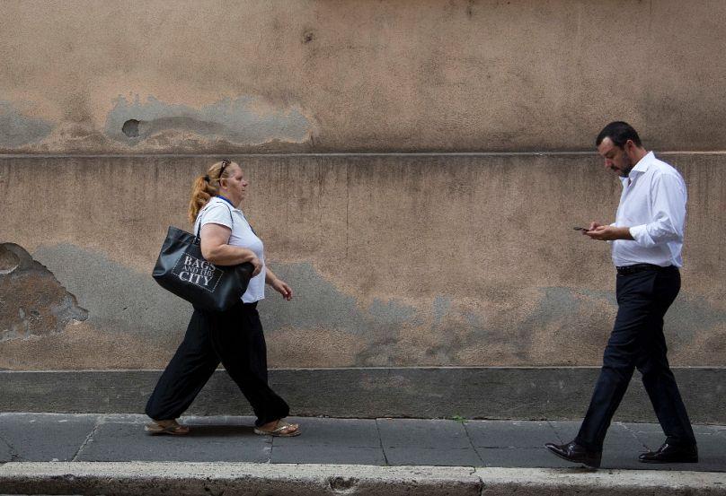 AP Photo/Alessandra Tarantino