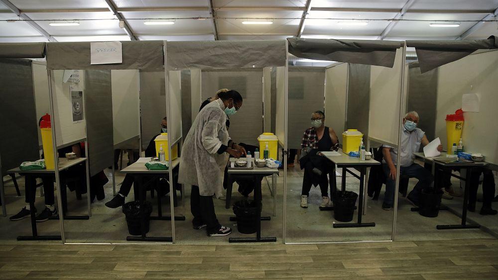 Corona-Lage am Ostermontag: 8.497 Neuinfektionen in Deutschland, 66.794 in Frankreich
