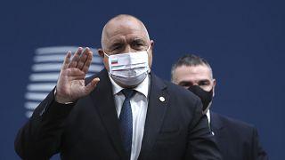 بویکو بوریسوف، نخست وزیر بلغارستان