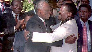 Angola : il y a 19 ans, la réconciliation entre l'UNITA et les FAA
