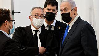 El juicio contra Netanyahu por corrupción entra en fase de testigos