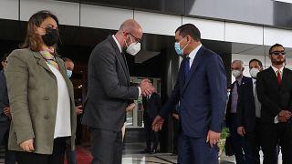 Dotée d'un exécutif, la Libye attire l'Europe