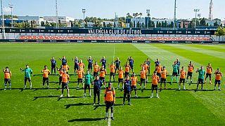 Rasszista futballbotrány Spanyolországban