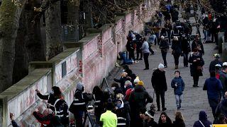 Covid-19: Europa começa a desconfinar, mas com cautela
