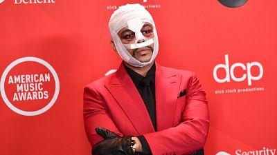 Tigré : The Weeknd promet un don d'un million de dollars