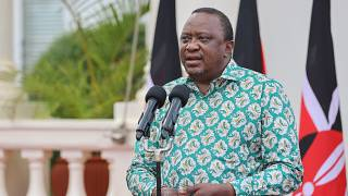 'Discriminatory': Kenya hits back after UK travel ban
