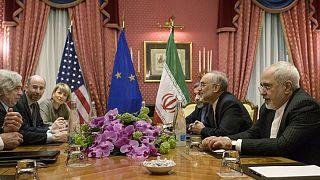 نشست ایران و آمریکا در مارس ۲۰۱۵
