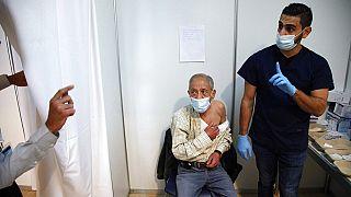 Eμβολιασμός Κύπρος