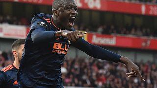 Racisme : le FC Valence soutient Mouctar Diakhaby