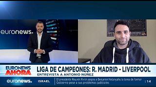 Entrevista con Antonio Núñez
