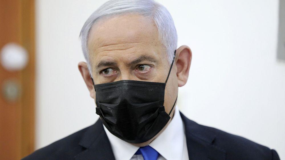 Netanjahu próbálhat kormányt alakítani