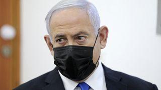 Netanyahu, encargado de nuevo de formar Gobierno en Israel pese a sus problemas judiciales
