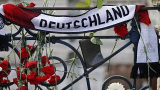 Twelve of the thirteen victims of the attack were German tourists.