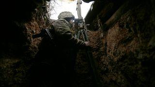 Ukraine-Konflikt: Politisch-diplomatischer Schlagabtausch