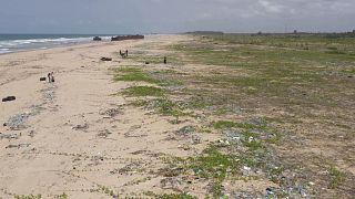 Nigeria : des bénévoles au service des plages