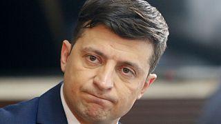 رییس جمهور اوکراین