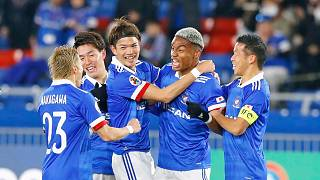 African youngstars shine in Japan, Australia leagues