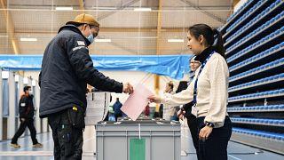 Parlamentswahl auf Grönland: es geht um Rohstoffe und Fischerei