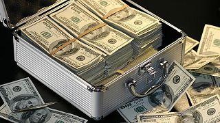 ABD Doları (arşiv)