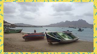 Sao Vicente in Cape Verde