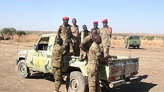 Death toll from West Darfur clashes rises to 56