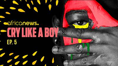 Living in shadows: Life as a gay in Dakar