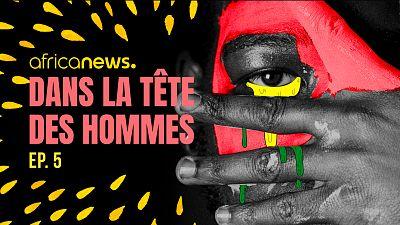 Vivre dans l'ombre : la vie d'un homosexuel à Dakar