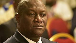 Ivorian president Ouattara appoints younger brother as Defence Minister