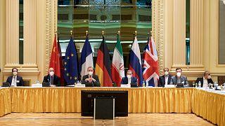 İran ile nükleer anlaşma görüşmeleri