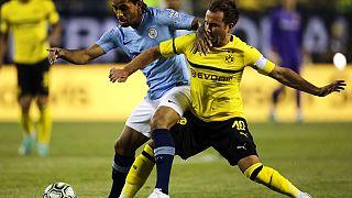 Manchester City - BVB 2:1