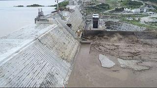 Barrage sur le Nil : la réunion de Kinshasa s'achève sans accord