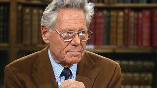 Der Theologe Hans Küng ist im Alter von 93 Jahren gestorben
