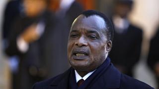 Congo: Constitutional court ratifies Sassou's re-election victory