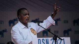 Congo : la victoire du président Sassou Nguesso confirmée