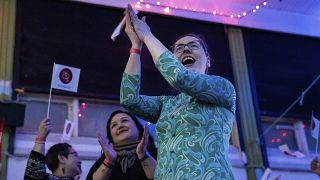 Inuit Ataqatigiit vence eleições na Gronelândia