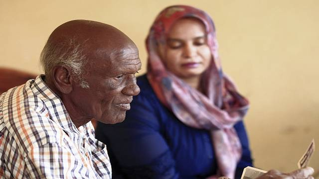 Descendants of Sudan Jews hope to mend ties with Israel